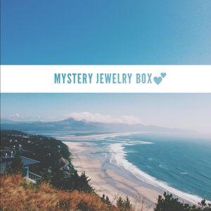 Mystery Jewelry Box